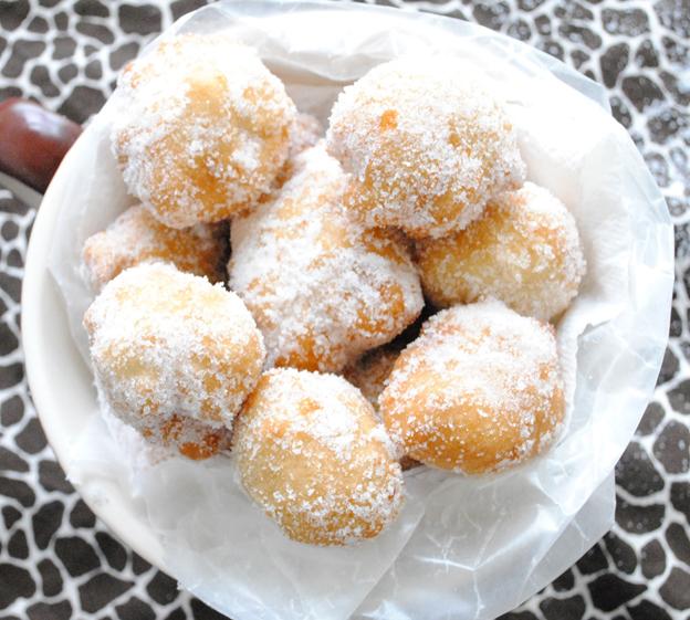 loamet kady (Fried dough)