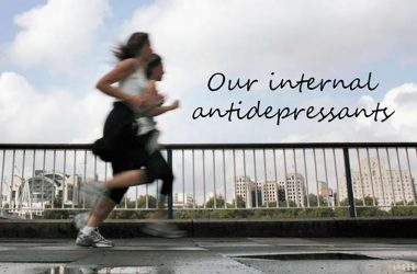 Our internal antidepressants