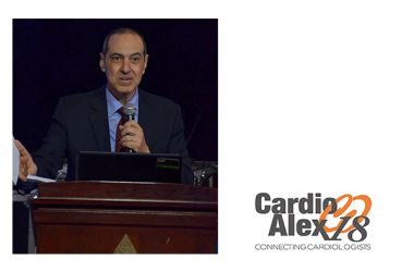 Interview with Prof.Tarek El Zaway